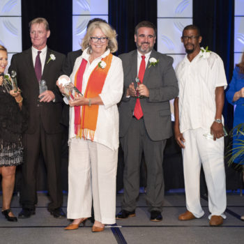 HANCOCK CHAMBER MEMBERS ELECT NIKKI MOON AS CITIZEN OF THE YEAR
