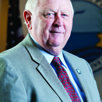 Annual Meeting Set for Jan. 23rd, Gen. Joe Spraggins Confirmed as Keynote Speaker