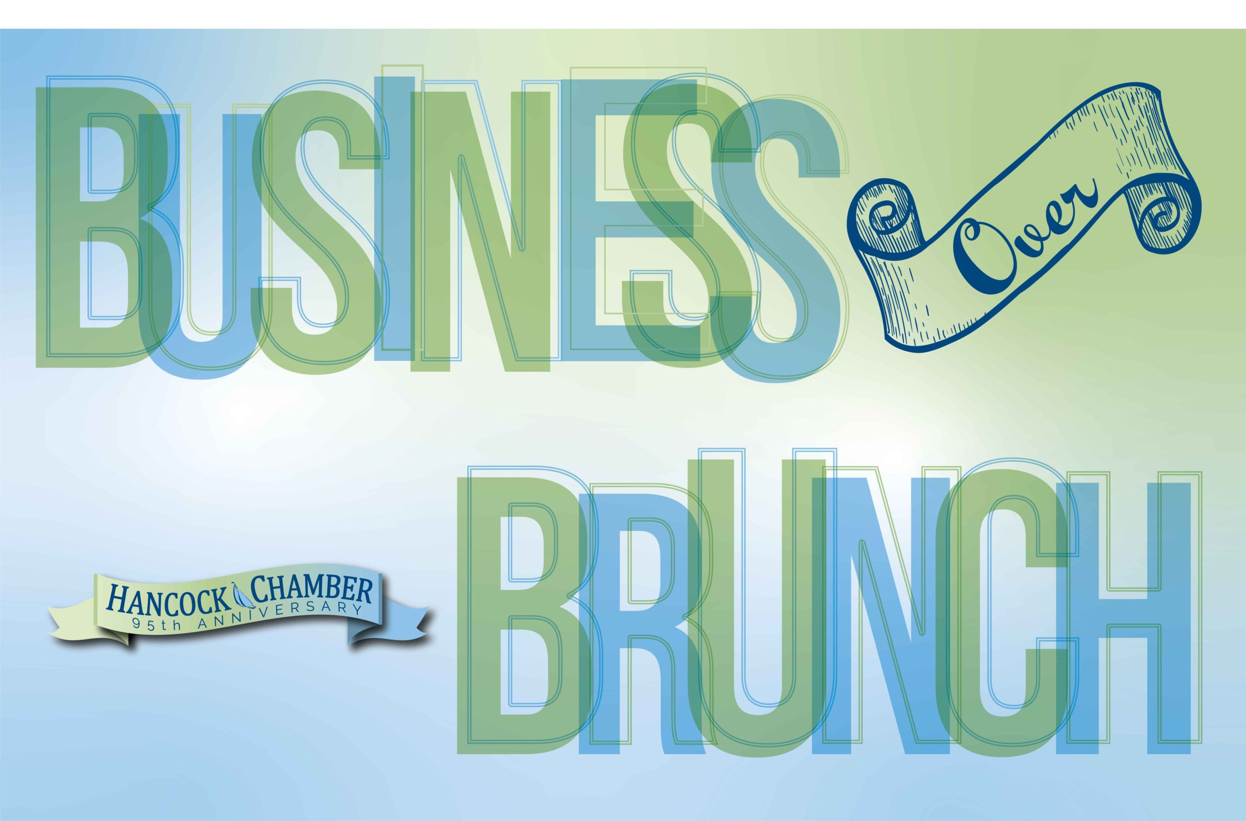 STATE OF THE COUNTY ADDRESS/HANCOCK CHAMBER ANNUAL BUSINESS MEETING TO TAKE PLACE THURSDAY, MAY 13TH